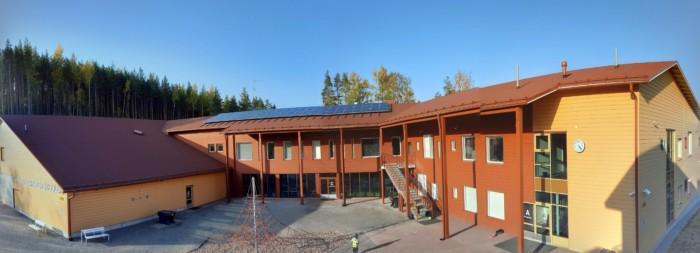 Mahnalan Ympäristökoulu