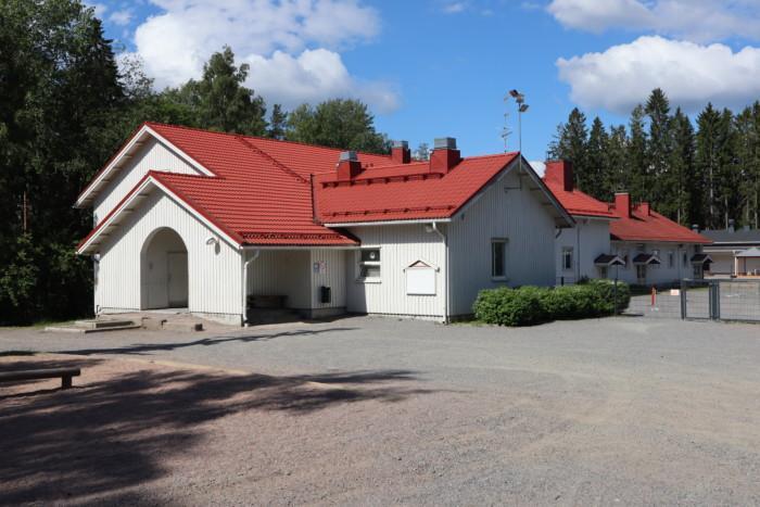 Heinijärven koulu